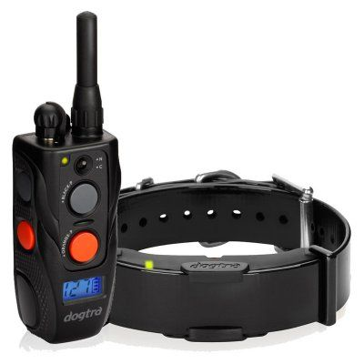Dogtra ARC Low Profile Remote Trainer - 3/4 Mile - ARC