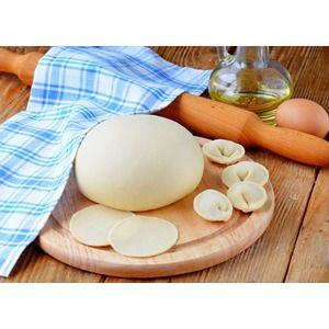 Тесто для пельменей с уксусом ( добавление уксуса делает тесто очень…