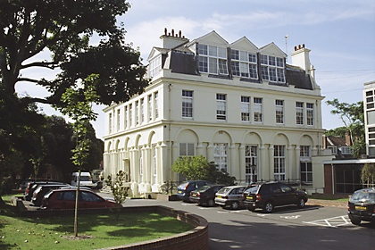 Brighton & Hove High School for Girls - my school: Hove High, Girls Generation, High Schools