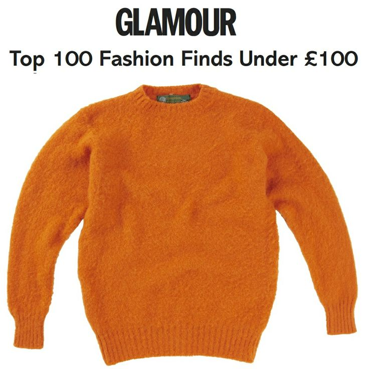 Gymphlex Sportswear for Youth - Blog - Top 100 Fashion Finds Under £100 - Gamour magazine picks out Gymphlex