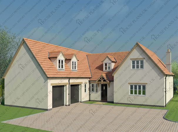 House Plans UK, Architectural Plans And Home Designs - Product Details