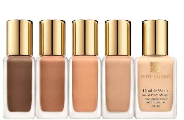 8. Estee Lauder Double Wear Foundation, £30.00
