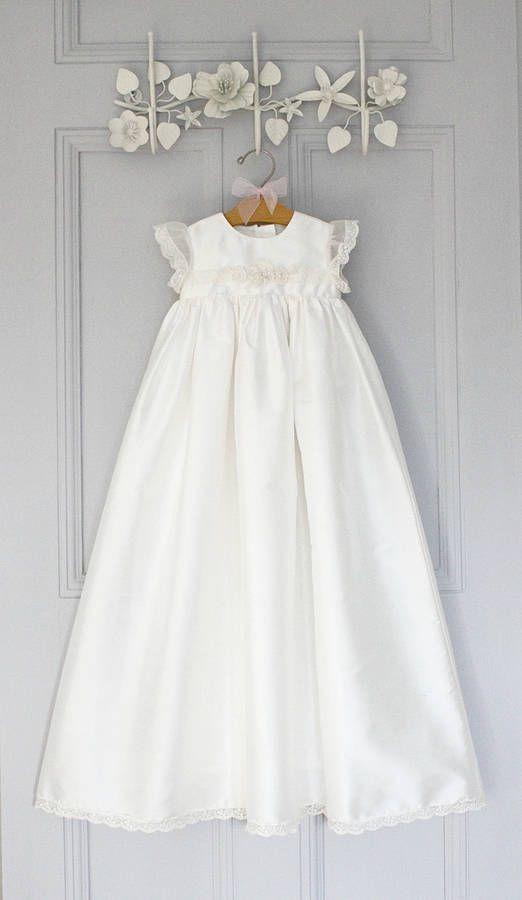 Christening Gown 'Sophia'
