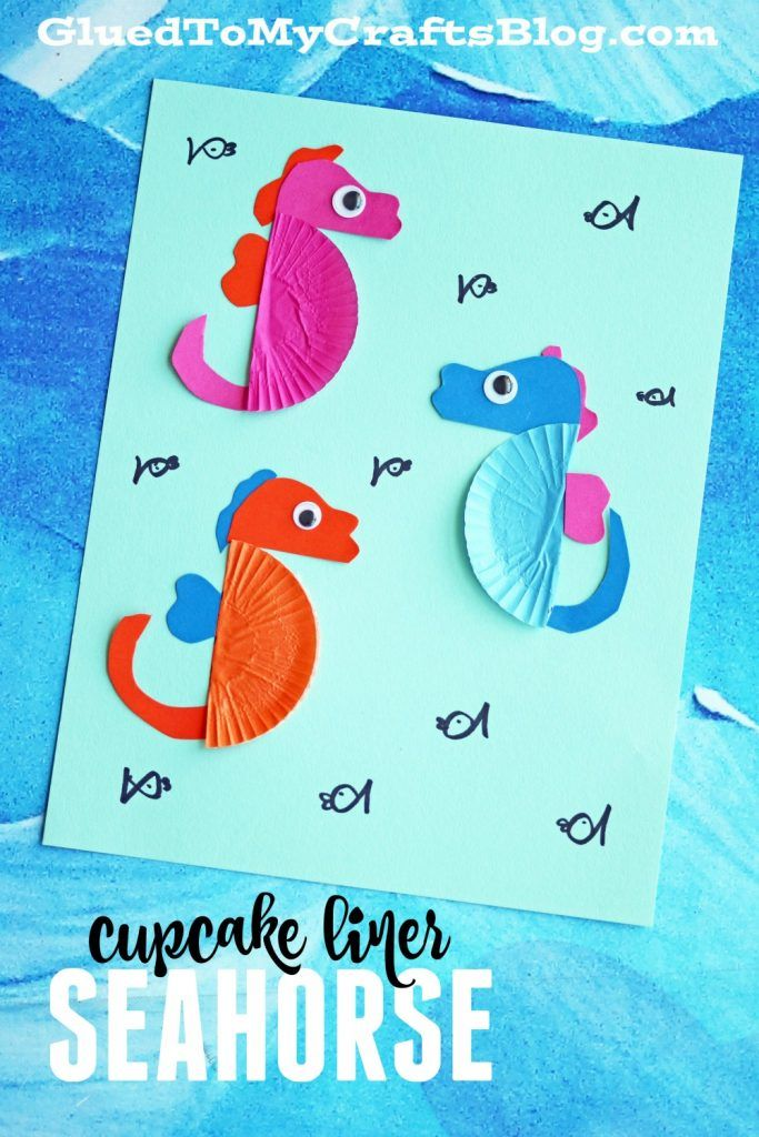 60 Summer Crafts For Kids Of Summer Craft Ideas Kids