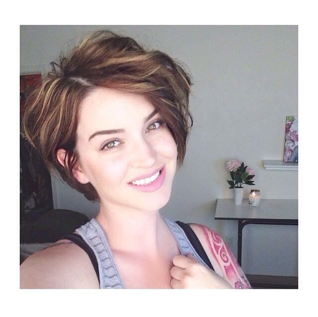 Love Her Hair Stillglamorus Seriously Will Stay