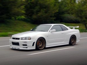 Nissan R34 Skyline 1998 Workshop Service Repair Manual This is the complete factory service repair manual for the 1998 Nissan R34 Skyline.This Service Manual has easy-to-read text sections with top quality diagrams and instructions.They are specif...