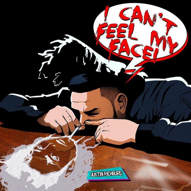 Everytime I hear certain songs by The Weeknd I hear Michael Jackson…but I love it #justinrichburgmadeit #CantFeelMyFace #DoingALineOfMichaelJackson #TheWeeknd