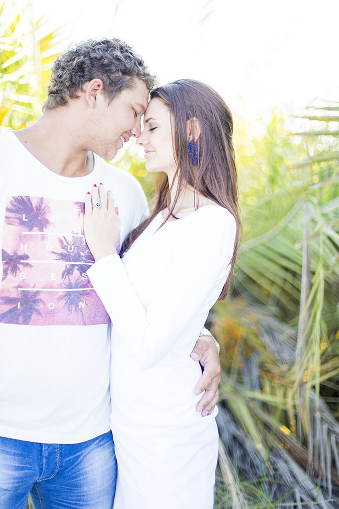Couple Engagement Session Photography @ marnephotography.com