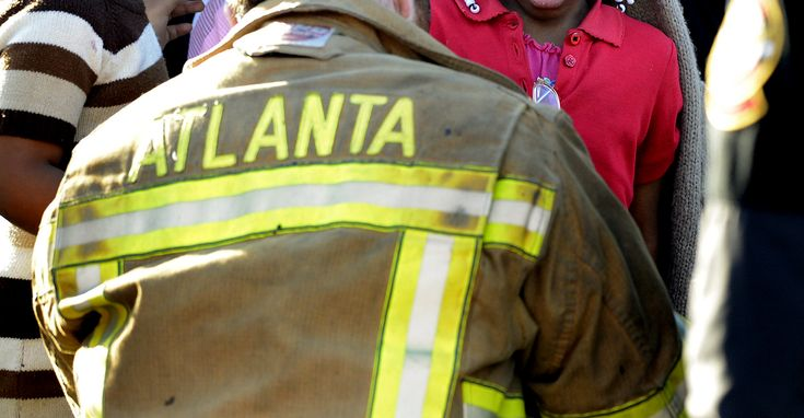 Atlanta Fire Chief Fired for expressing his Christian Beliefs. He wrote in a book for his Bible study about homosexuality. (1/8/15 - DailySignal.com)