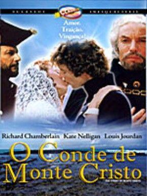 The Count Of Monte Cristo 1975 Film | Conde de Monte Cristo (The Count of Monte Cristo) - Poster / Capa ...