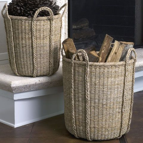 Hampton Nesting Baskets