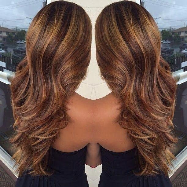 Hairstyles 2013 |Hair Ideas |Updos: Hot hair color ideas & hair coloring