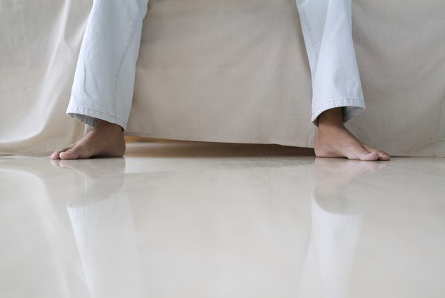 What Is Resinous Flooring With Images Flooring Types Of Flooring Tile Installation