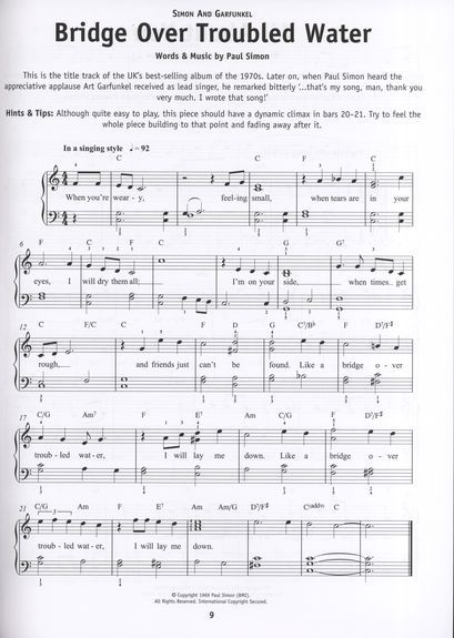 gospel songs sheet music - Google Search