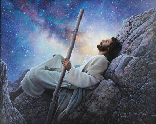 7 Stunning LDS Art Pieces (and the Powerful Stories Behind Them) | LDS Living