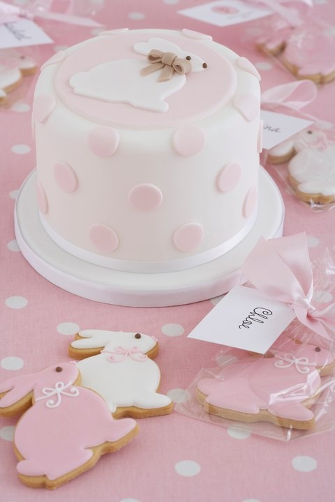 #photography by Peggy Porschen Cakes