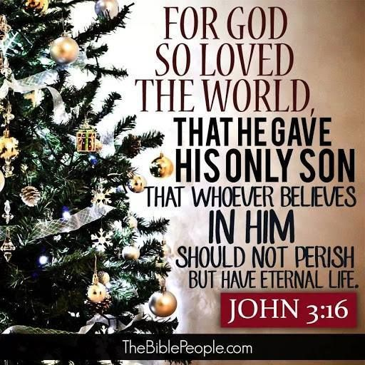 Merry Christmas Son Quotes: 176 Best Images About John 3:16 On Pinterest