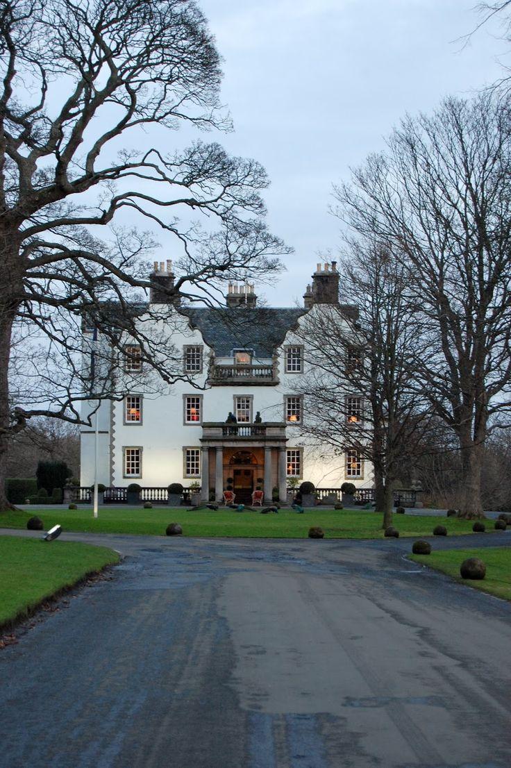 The Prestonfield House Hotel Edinburgh