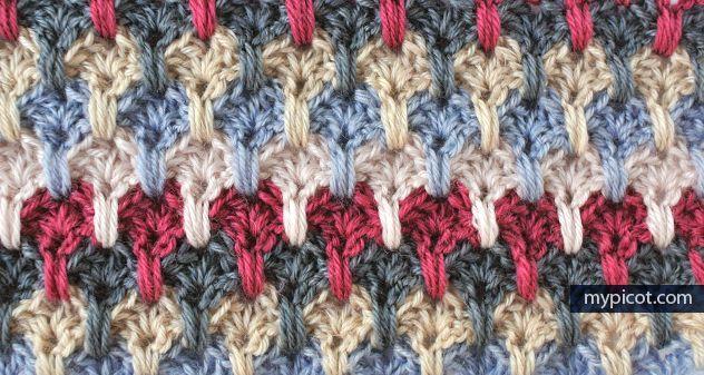 Muestra ganchillo | Free crochet patterns