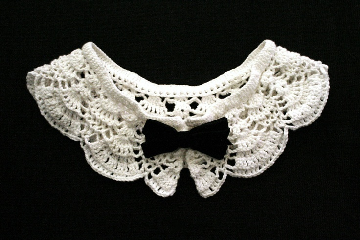 91 Best Collars Images On Pinterest Collar Necklace Peter Pan