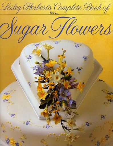 sugar flowers - 104431401850898750192 - Álbuns da web do Picasa