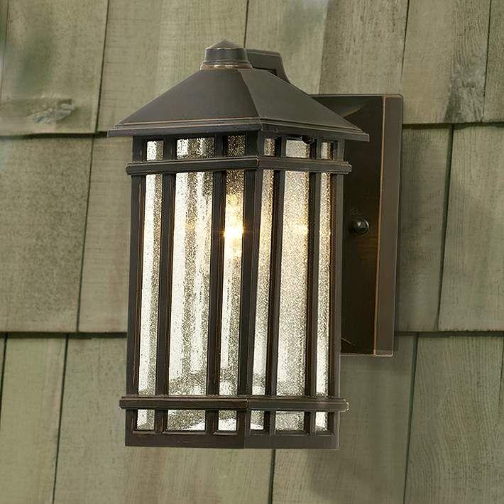 Outdoor Post Lights Ireland: Best 25+ Craftsman Outdoor Lighting Ideas On Pinterest