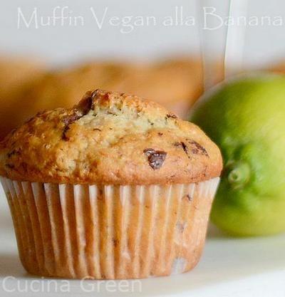 muffins-vegani-cioccolato-banana