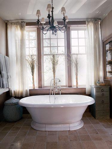 I want this tub..