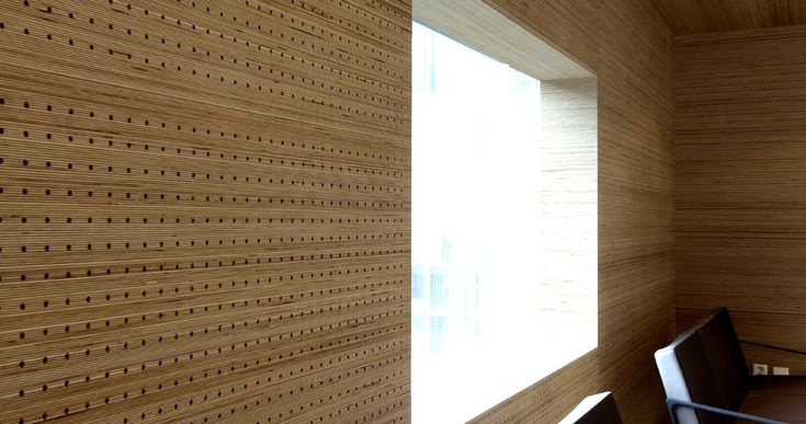 Wooden Veneered panel SPECIAL by Plexwood