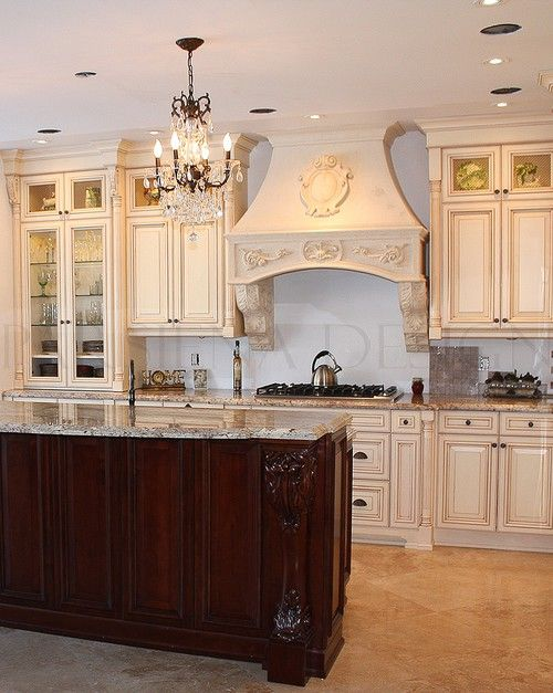 Luxury Kitchen Range Hoods Pictures