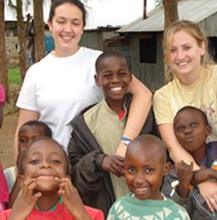 The program fees of New Hope Volunteers are world's most affordable. No organization can beat our price.