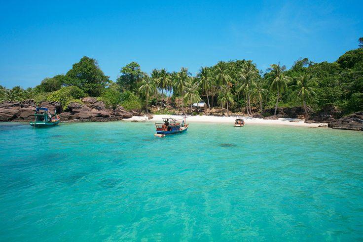 Phu Quoc Island, Vietnam on ihastuttava, pieni lomaparatiisi Siaminlahdella, | Let's go! www.tjareborg.fi |