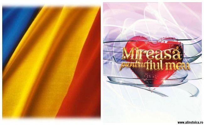"""Staff-ul MPFM si musamalizarea cazului """"Drapelul Romaniei"""""""