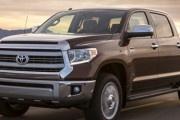 Wpogoni za konkurencją. Toyota Tundra 2014