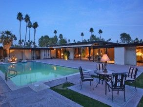 Modern Architecture Palm Springs 19 best mid century modern palm springs to la quinta images on