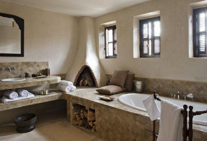 Dar Ahlam hotel - Ouarzazate, Morocco - Smith & Family