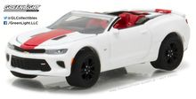 Greenlight 1:64 General Motor Collection Series 2017 Chevy Camaro SS Convertible