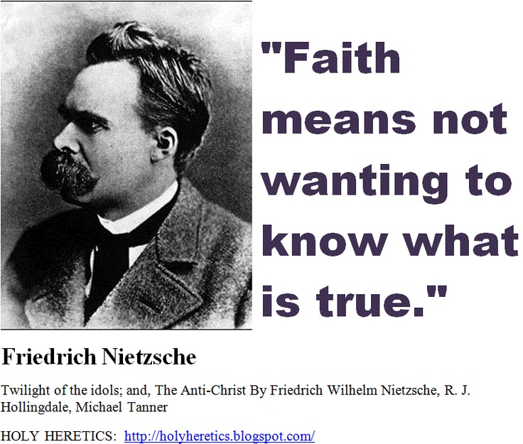 I have to write a research paper on Nietzsche's