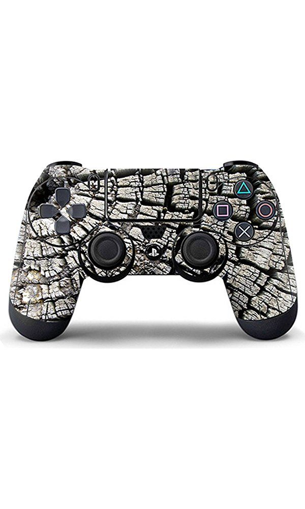 Pandaren controller skin sticker faceplates for PS4 controller x 1(GrowthRing) Best Price