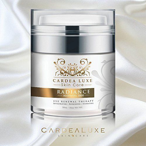 The Best Eye Wrinkle Cream. Remove Bags, Dark Circles Under Eyes, Refresh Puffy  #CARDEALUXE