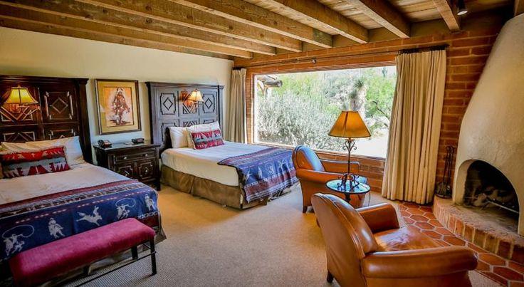 Lodge Tanque Verde Guest Ranch, Tucson, AZ - Booking.com