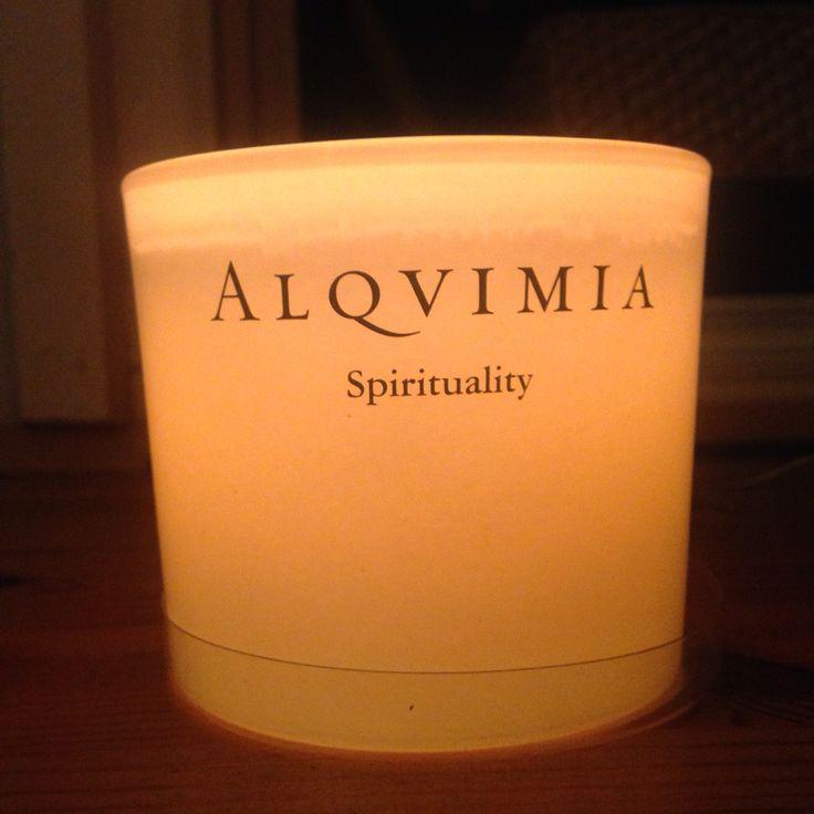 #luksus w zasięgu ręki postaw na jakość, Alqvimia wyznaczamy trędy.