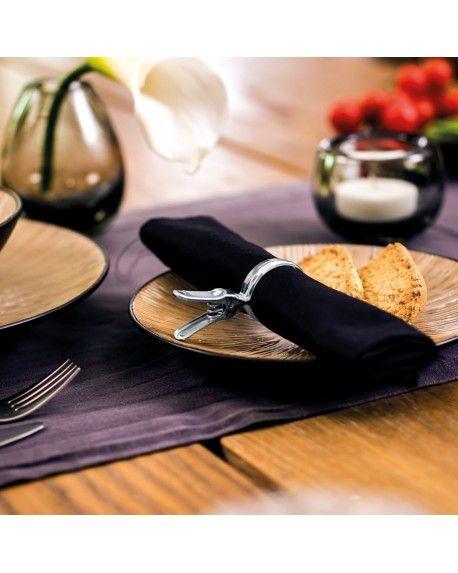 CLIP Rino Portatovagliolo? Solo con Clip Rino! Che stile! #clip #cucina #cibo #accessoricucina