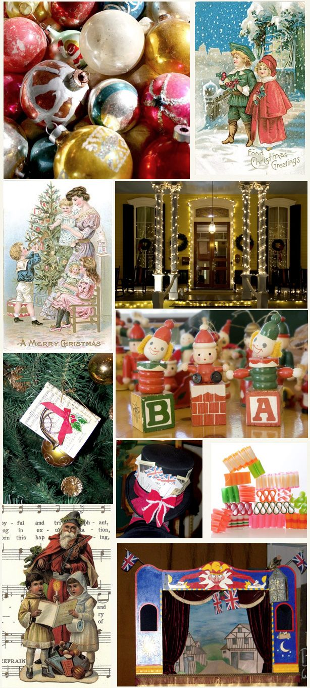 bnute productions: A Victorian Christmas Party: Dickens' Inspired Old Fashioned Party Ideas, Decorations, Menu, Games and More...