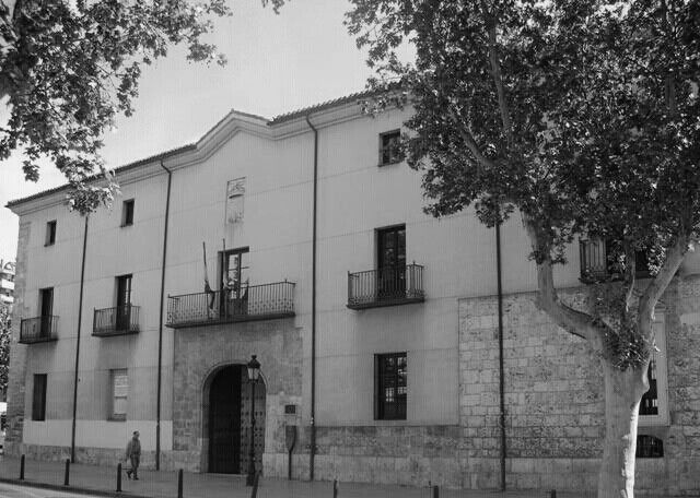 1052 best images about valladolid castilla y le n espa a for Viveros valladolid