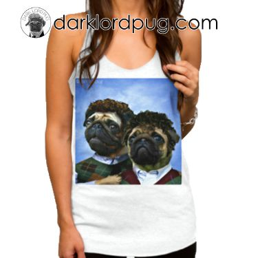 Love this Stepbrothers Movie Pugs Pug shirt!!! Find this pug shirt at the premier pug culture & lifestyle brand for pug enthusiasts, Dark Lord Pug. Designing & carrying the largest selection of pug artwork on the web with over 200+ original, in-house creations! Each design is available on a multitude of merchandise | darklordpug.com