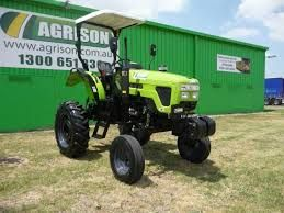 The fact that you can utilise your Agrison tractor like a regular vehicle and it is supremely easy to operate, makes it all the more essential.