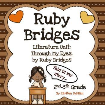 91 best Ruby bridges images on Pinterest Flip books, 2nd grades - copy free coloring pages for ruby bridges