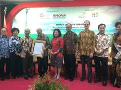 UNESCO Creative Cities Network , Pekalongan, Crafts and Folk Art