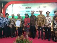 UNESCO Creative Cities Network , Pekalongan, Crafts and Folk Art